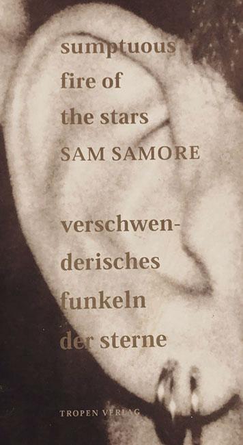 Verschwenderisches Funkeln der Sterne / Sumptuous fire of the stars