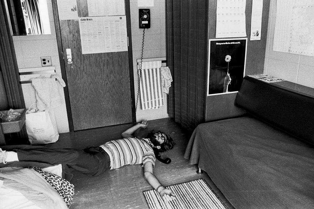 The Suicidist, 1973