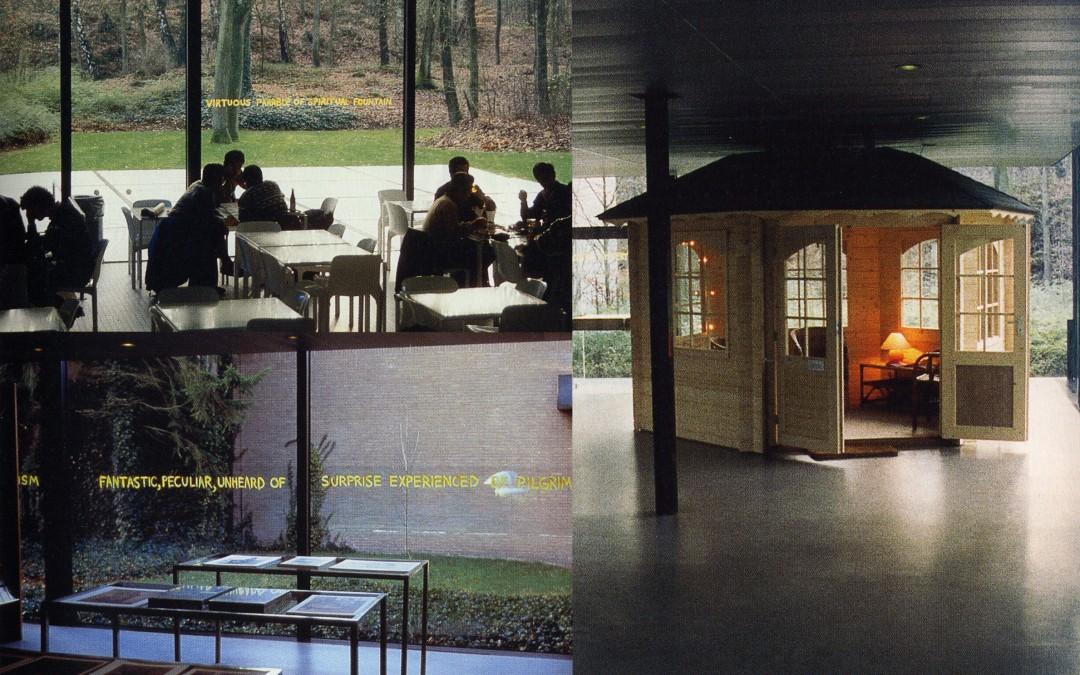 Kroeller Mueller Museum, 1994